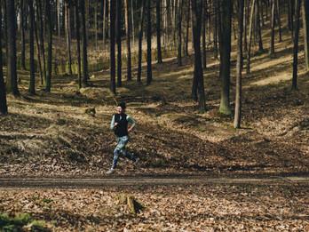 10 důvodů, proč zařadit běh do svých denních aktivit