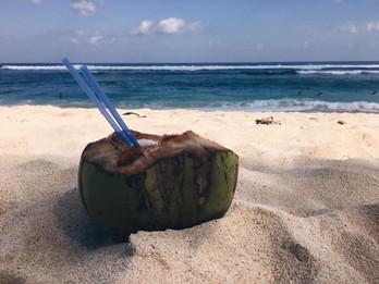 Food and Travel Diary - Bali