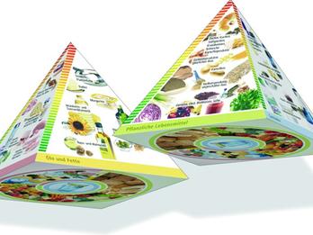 Potravinová pyramida. Zastaralé doporučení nebo dobrý pomocník?