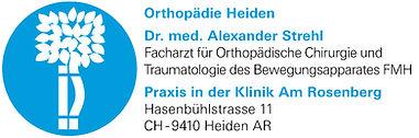 Orthopädie Heiden