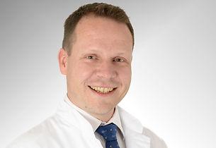 Alexander Strehl, Orthopädie Heiden