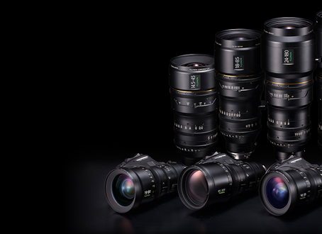 Choosing Your Lens: Buying Guide for Beginner Videographers