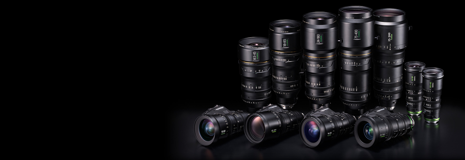 lenses for videographers