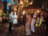 Video corporativo, imagenes de fiesta de lanzamiento en miami.