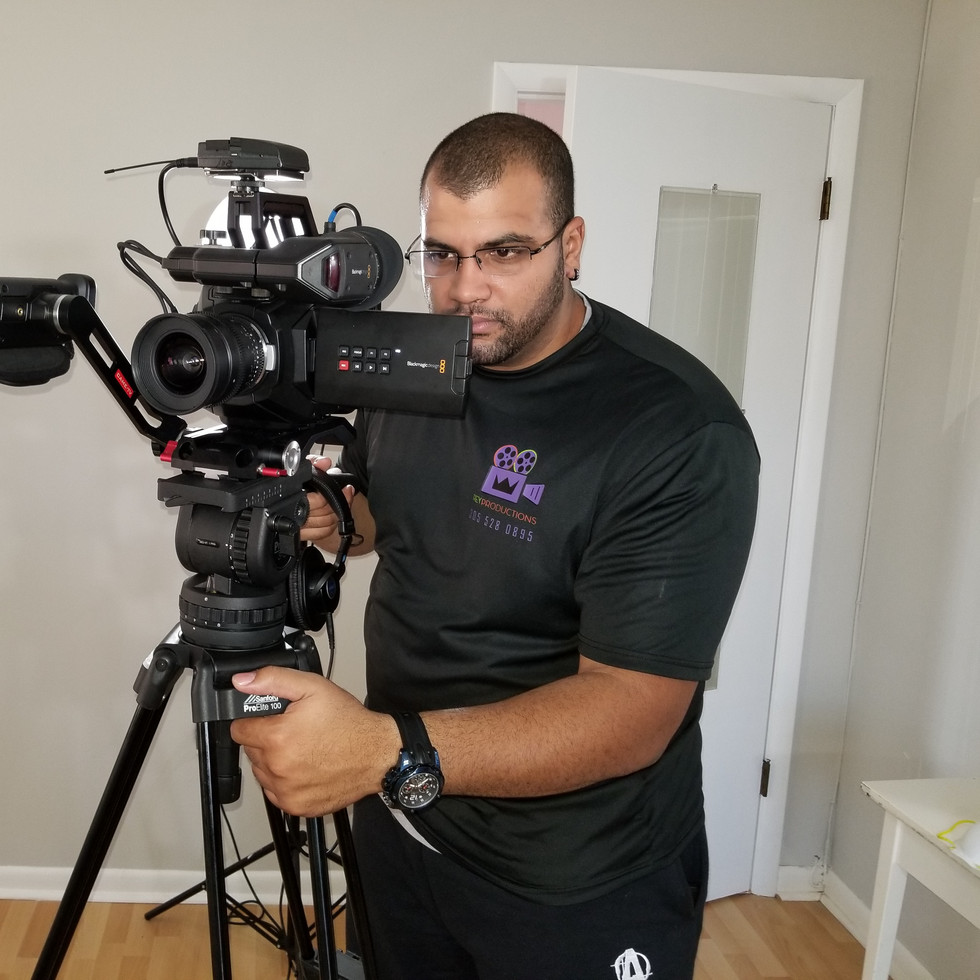 ReyFilm Video Production Company