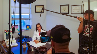 medical video commercial