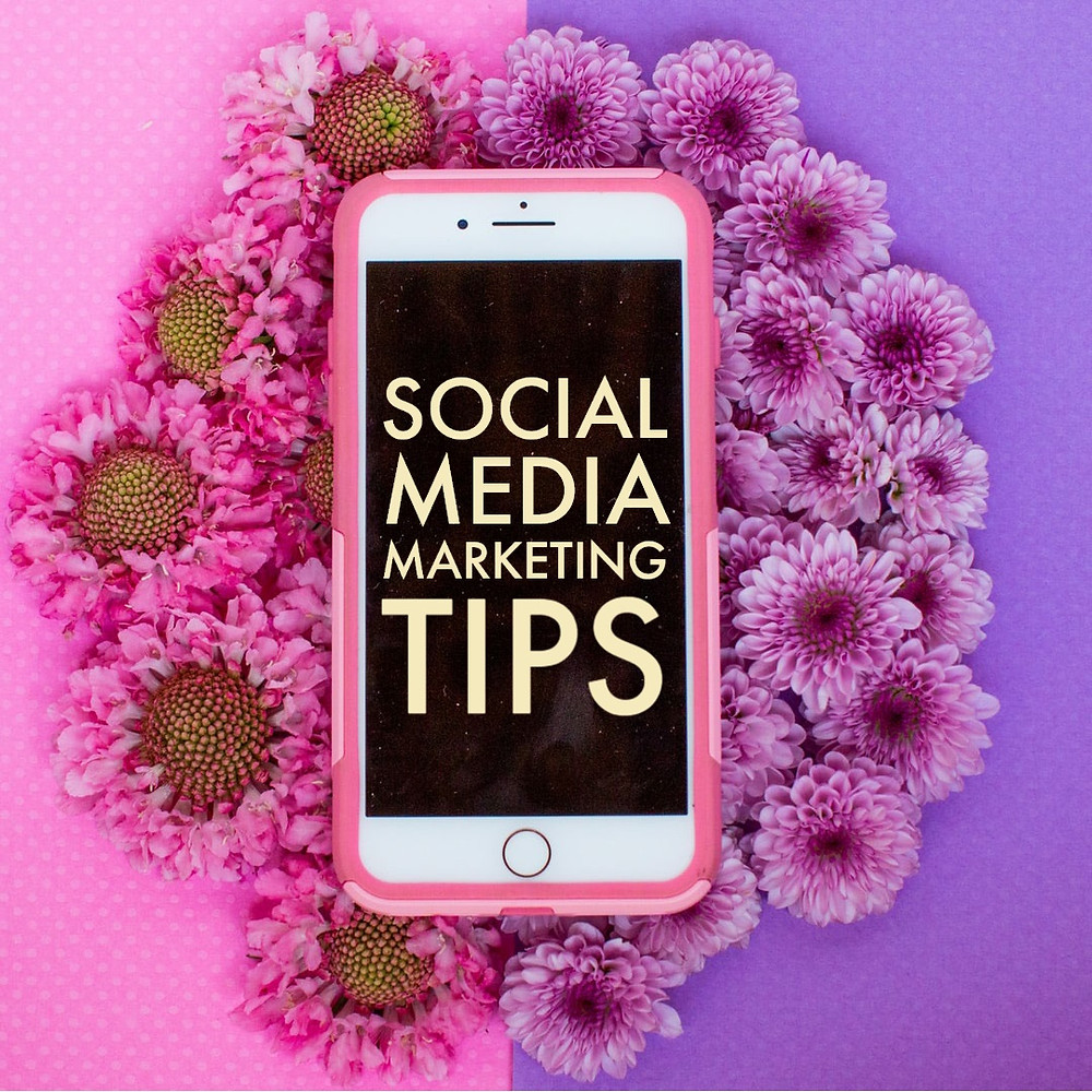 social media marketing tips and best practices