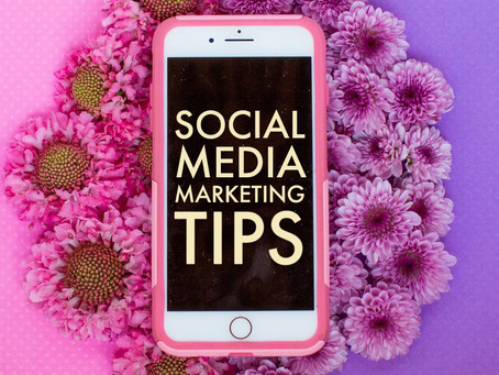 Improve Your Online Presence: Social Media Marketing Tips and Best Practices