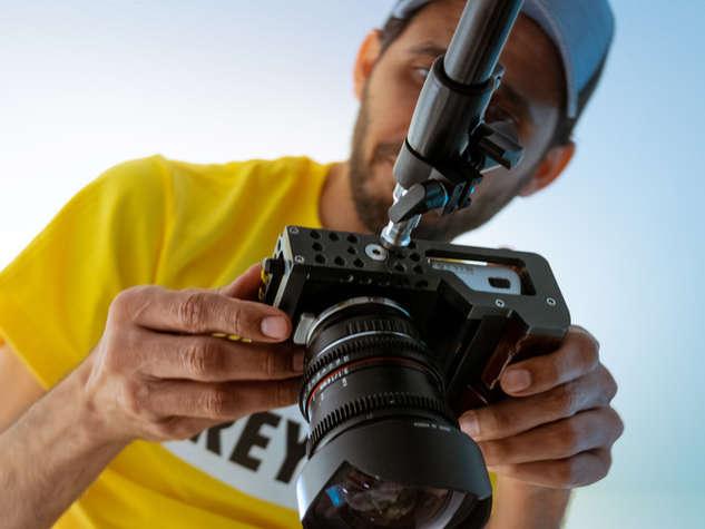 #reyfilm over head shot