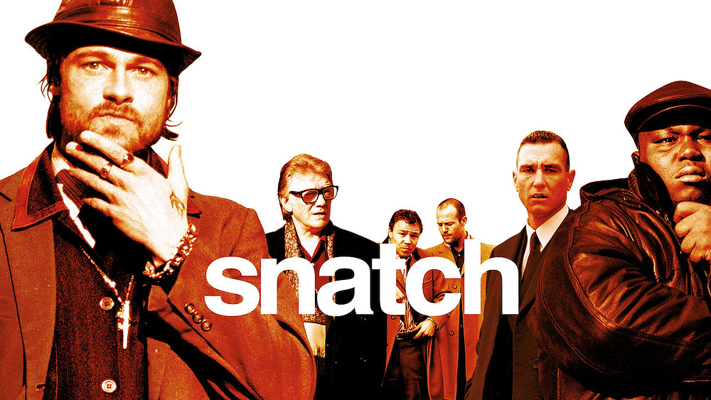 snatch film cinematography breakdown