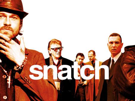 Cinematography Breakdown: Snatch