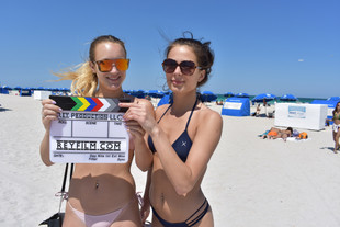 south beach video production
