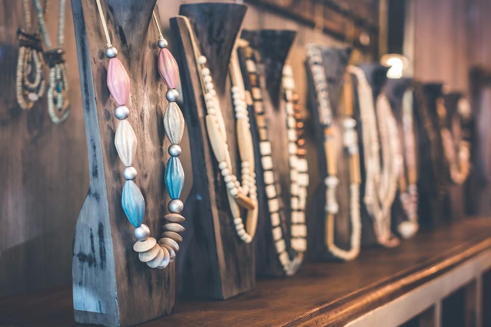 Porque algiuen deberia comprar tus productos artesanales?