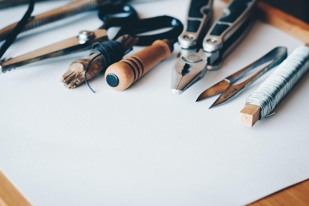 Estrategia para vender productos artesanales en internet y Etsy.