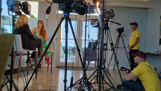 ReyFilm Television crew