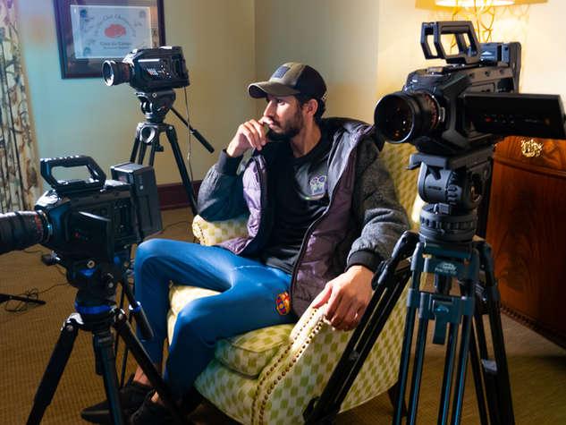 Brand videos #reyfilm