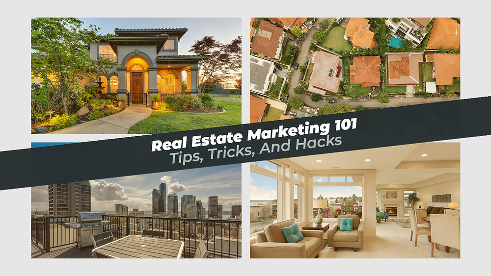 real estate marketing 101, miami real estate marketing agency, real estate marketing miami