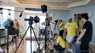 #reyfilm video production miami