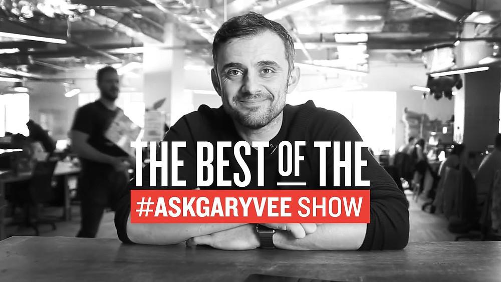 Gary vaynerchuk content strategy. The gary vee model.