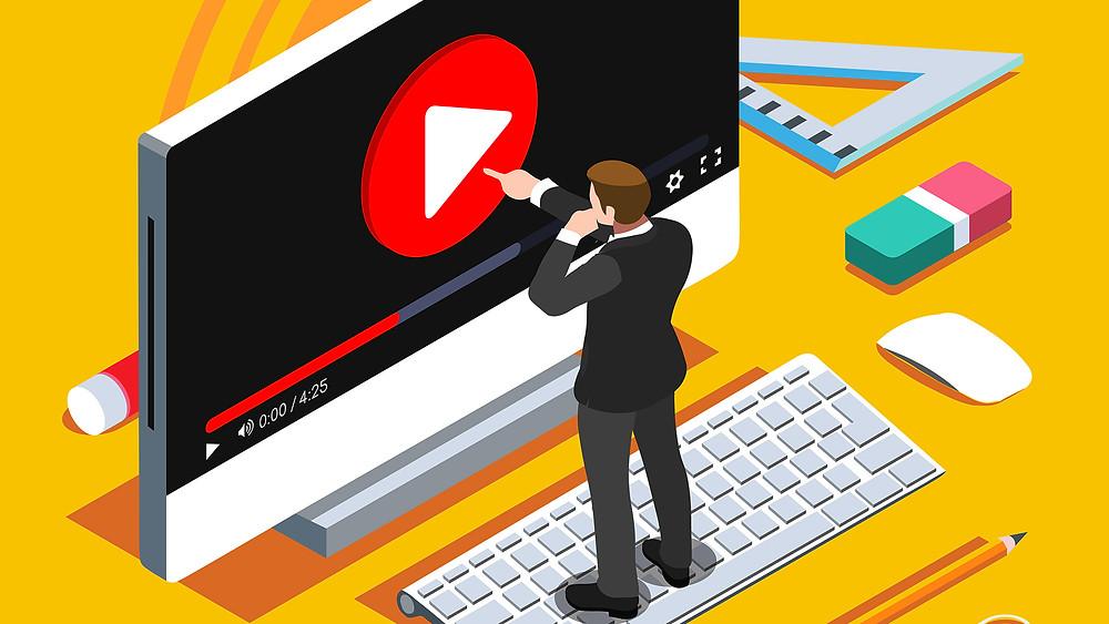 video advertising. video marketing. Miami marketing firm.