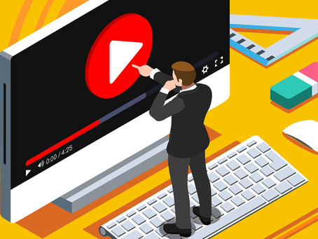 Video Advertising:  Everything You Need To Know