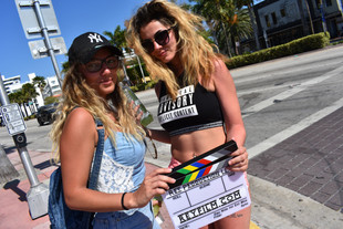 rey productions llc video shoot miami florida