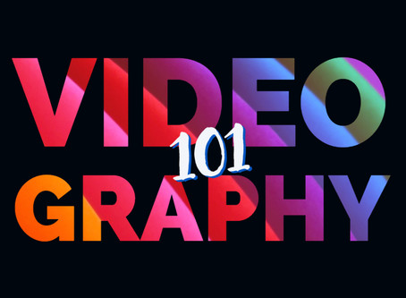 Videography 101: What Makes a Videographer Great