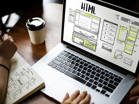 5 Tips To Create the Perfect Supplement Brand Website