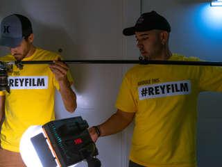 #REYFILM