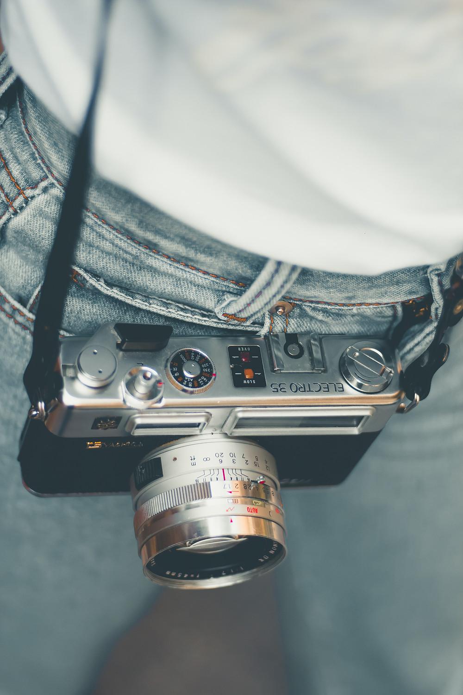 Usar fotos y videos para la venta de productos artesanales