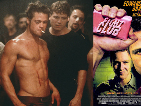 Grime and Dirt: Jeff Cronenweth's Cinematography on Fight Club