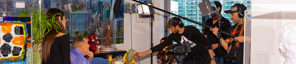 Video production on location Miami_edite