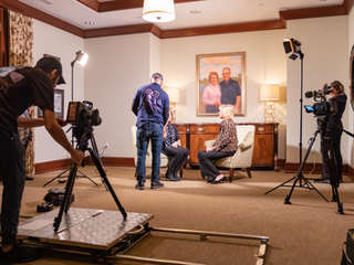 West palm beach interview session