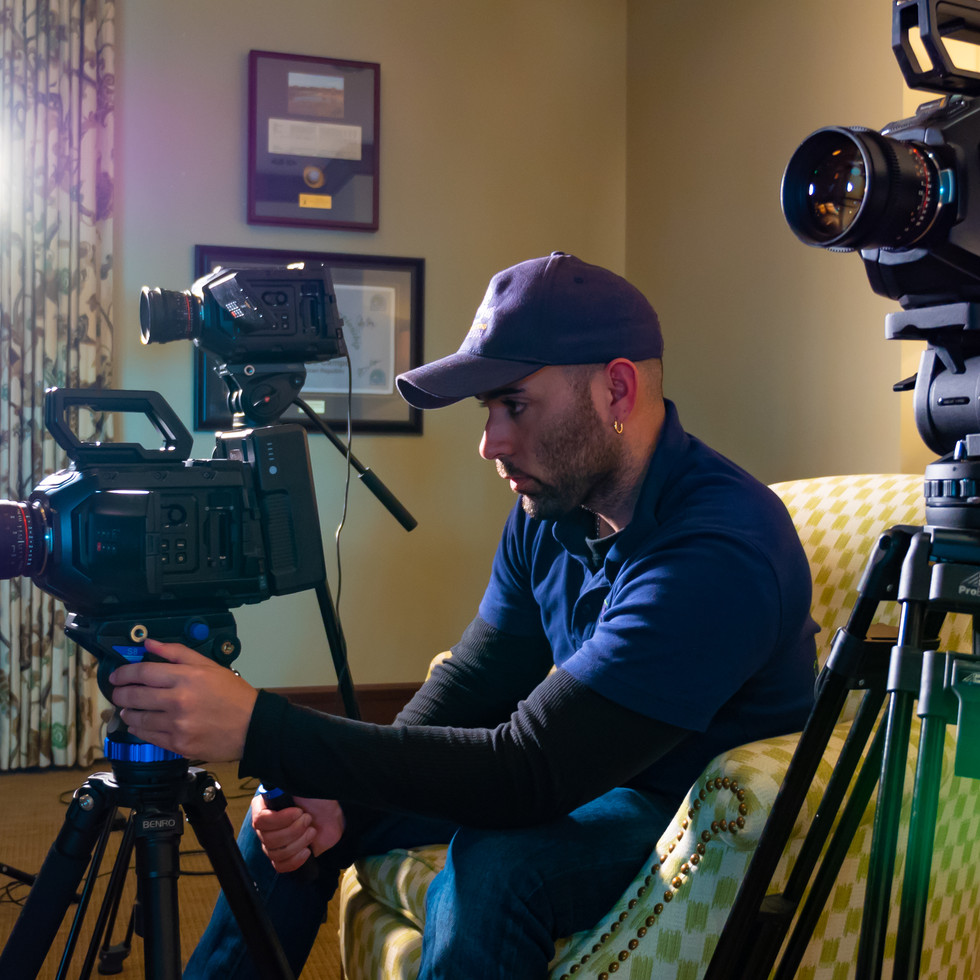 About us | ReyFilm | Video Company