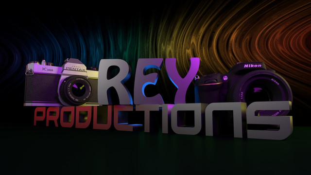 REY Productions 3D animation
