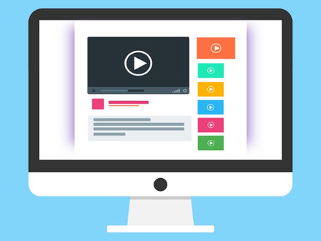 6 Reasons To Use Video On Your Website