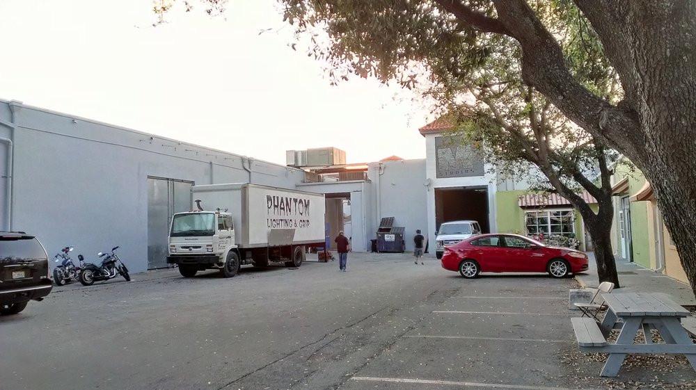 m3 studios miami, film production studio