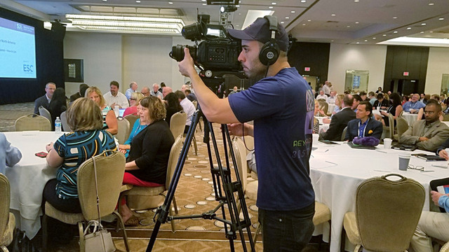 Seminar videography