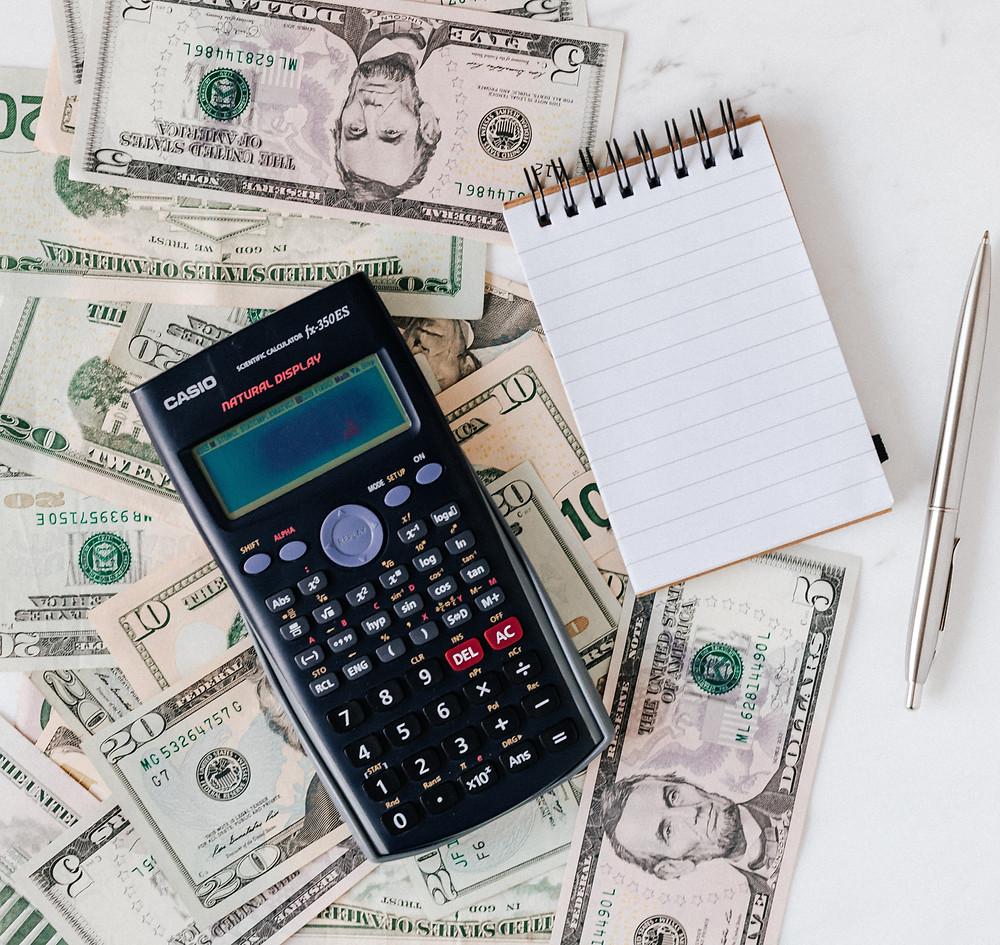 Preparar Un Presupuesto para usar en las publicidades de tiktok