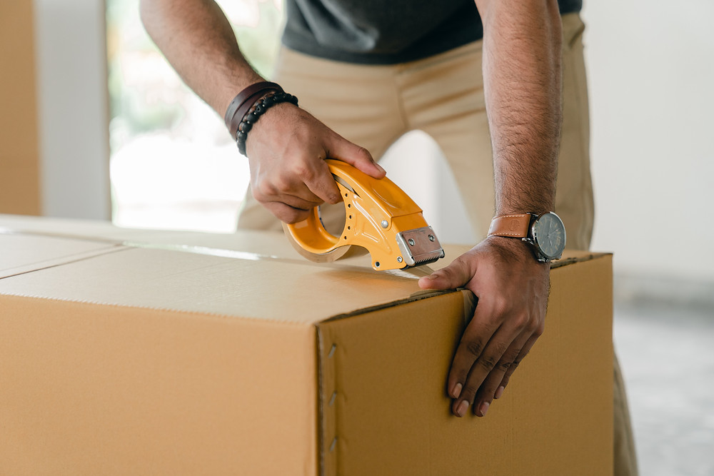 A good rule of thumb when doing general ecommerce is to pack your products securely.