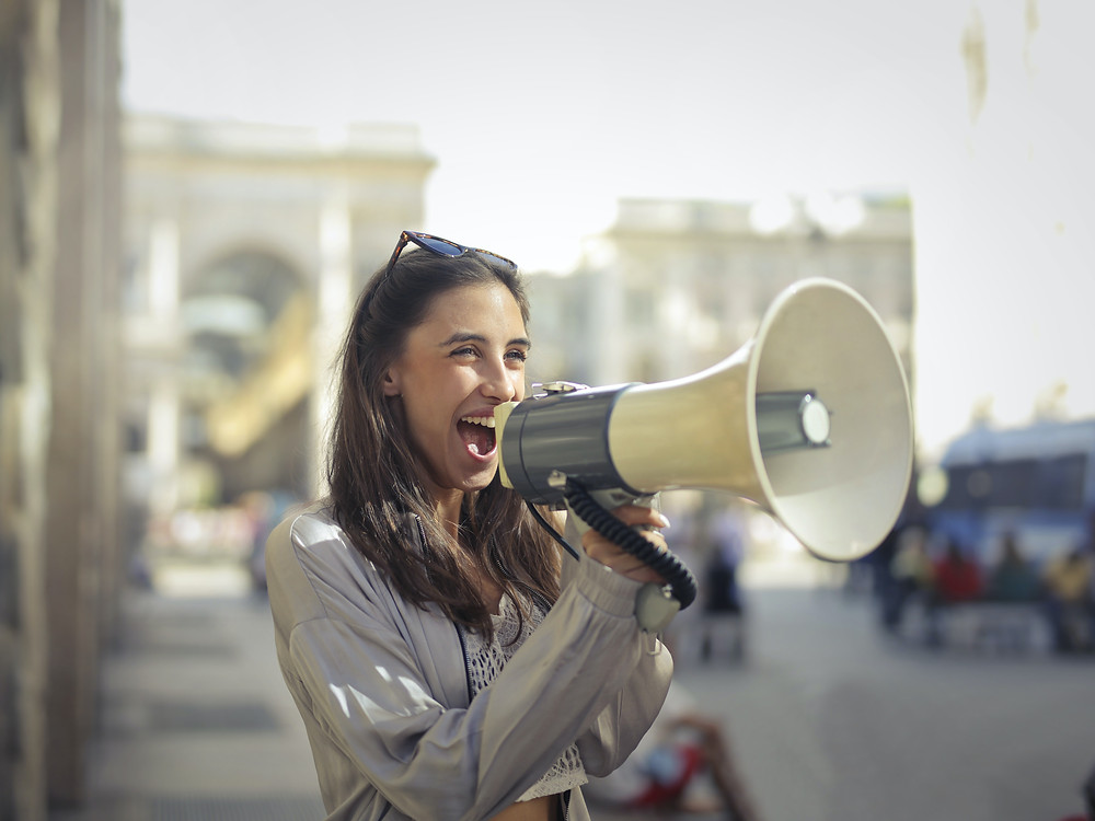 Corre la voz sobre tu negocio