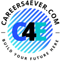 Career4ever.com logo transparent backgro
