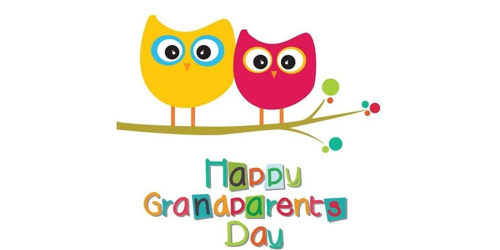 Grandsparent's Day