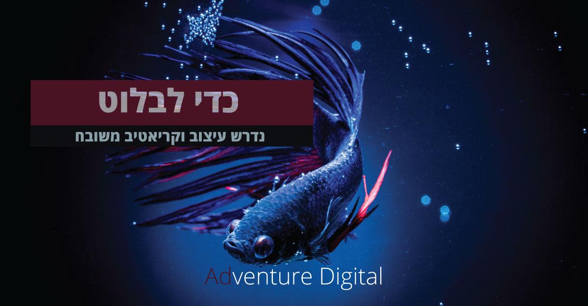 Adventure digital