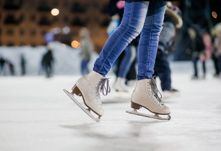 Public Skating: Rules of Conduct