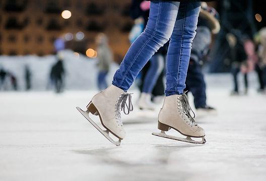 Ice Rink Lucerne