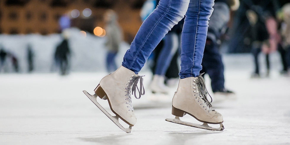 Sortie Famille Patinoire