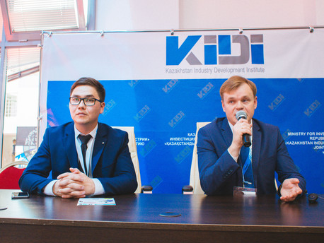 19-22 июня в Астане в рамках Всемирного горного конгресса прошла выставка MiningWorld Central Asia 2