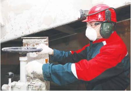 Снизить риски для здоровья шахтёров на рабочем месте – задача компании