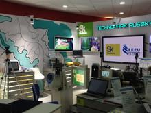 Технико-внедренческий парк «Технопарк Русский» открыт в Дальневосточном федеральном университете (ДВ
